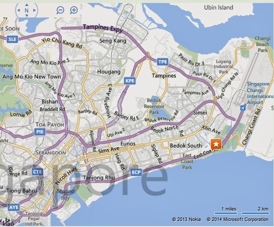Detail Ski360degree Singapore Location Map  Alexandra Meier