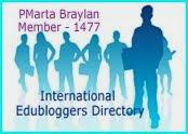 International Edubloggers Directory
