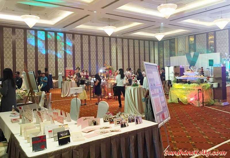 Marry Me, Marry You, Bridal Fair 2015, Dorsett International, Wedding Checklist, Wedding
