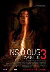 insidious capitolul 3 2015