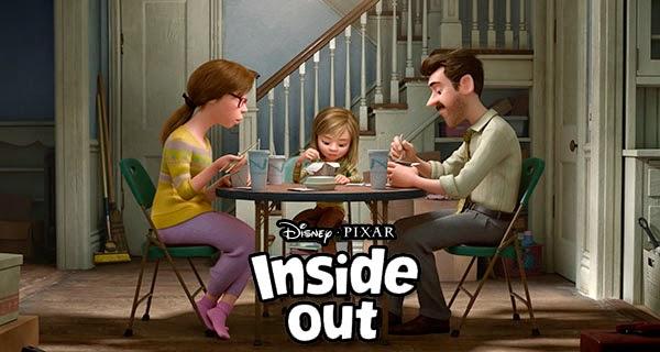 Fotograma del 2º tráiler de Inside Out