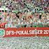 Wolfsburg é campeão da Copa da Alemanha... mas no feminino