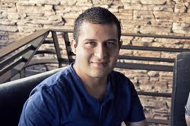 Carlos Arreola creador del Seorimícuaro