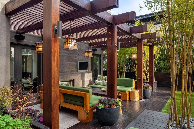 Design-terrace-house-Minimalist-Classic-Modern-Natural