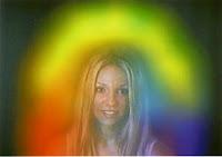 cara melihat aura