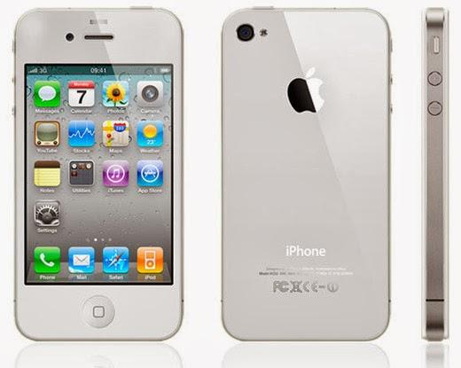 iPhone 4 xách tay chính hãng giá rẻ
