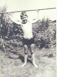 Ian Parker - 8 years
