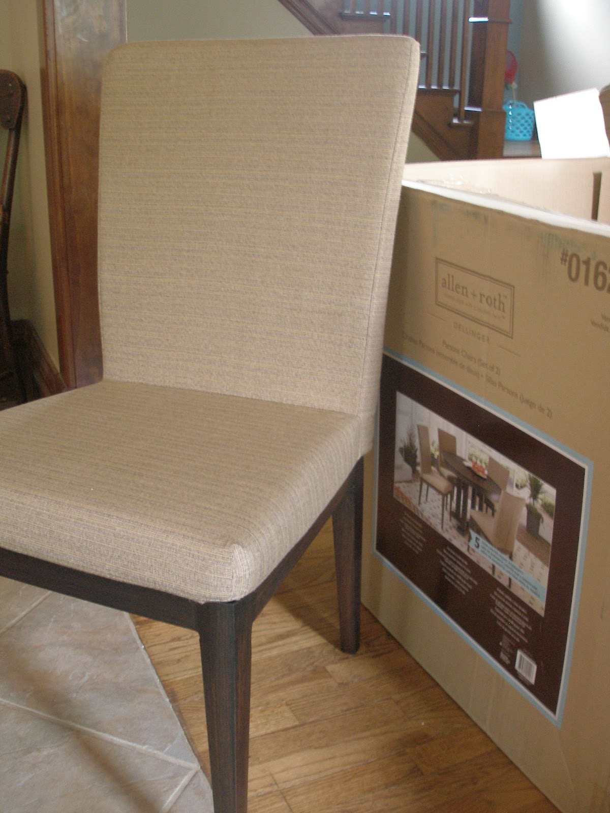 Super Savings Lowe s Clearance Indoor Outdoor Parsons Chairs