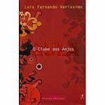 um otimo livro - Clube dos Anjos