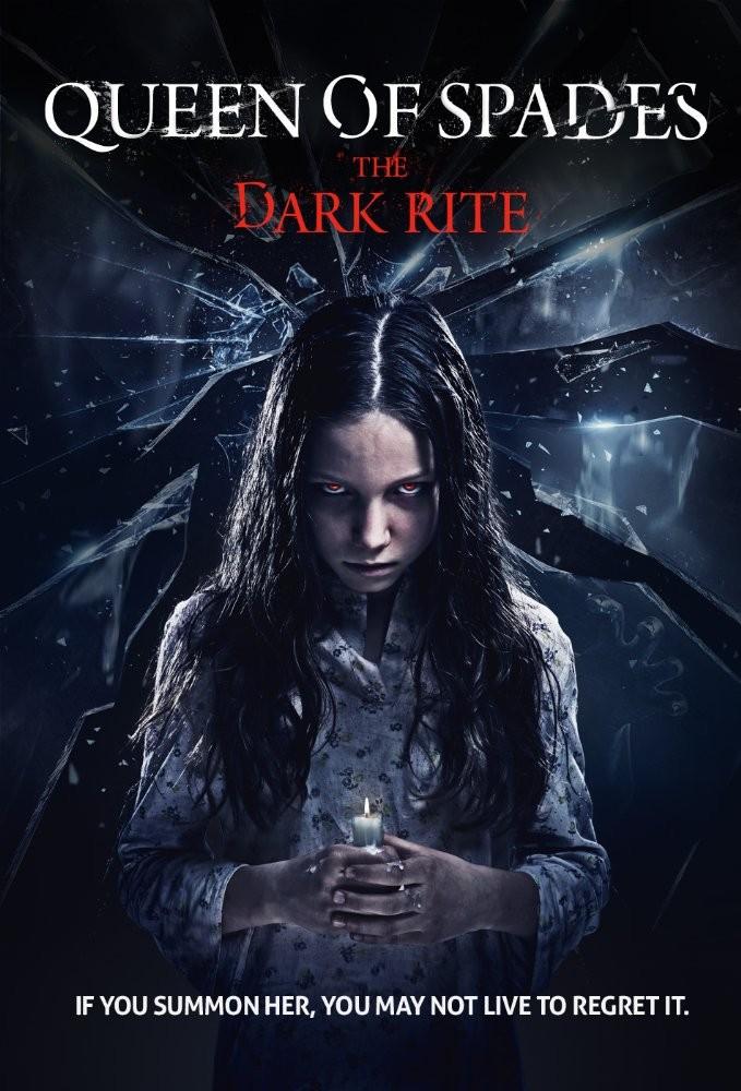 Lời Nguyền Con Đầm Bích, Queen Of Spades: The Dark Rite