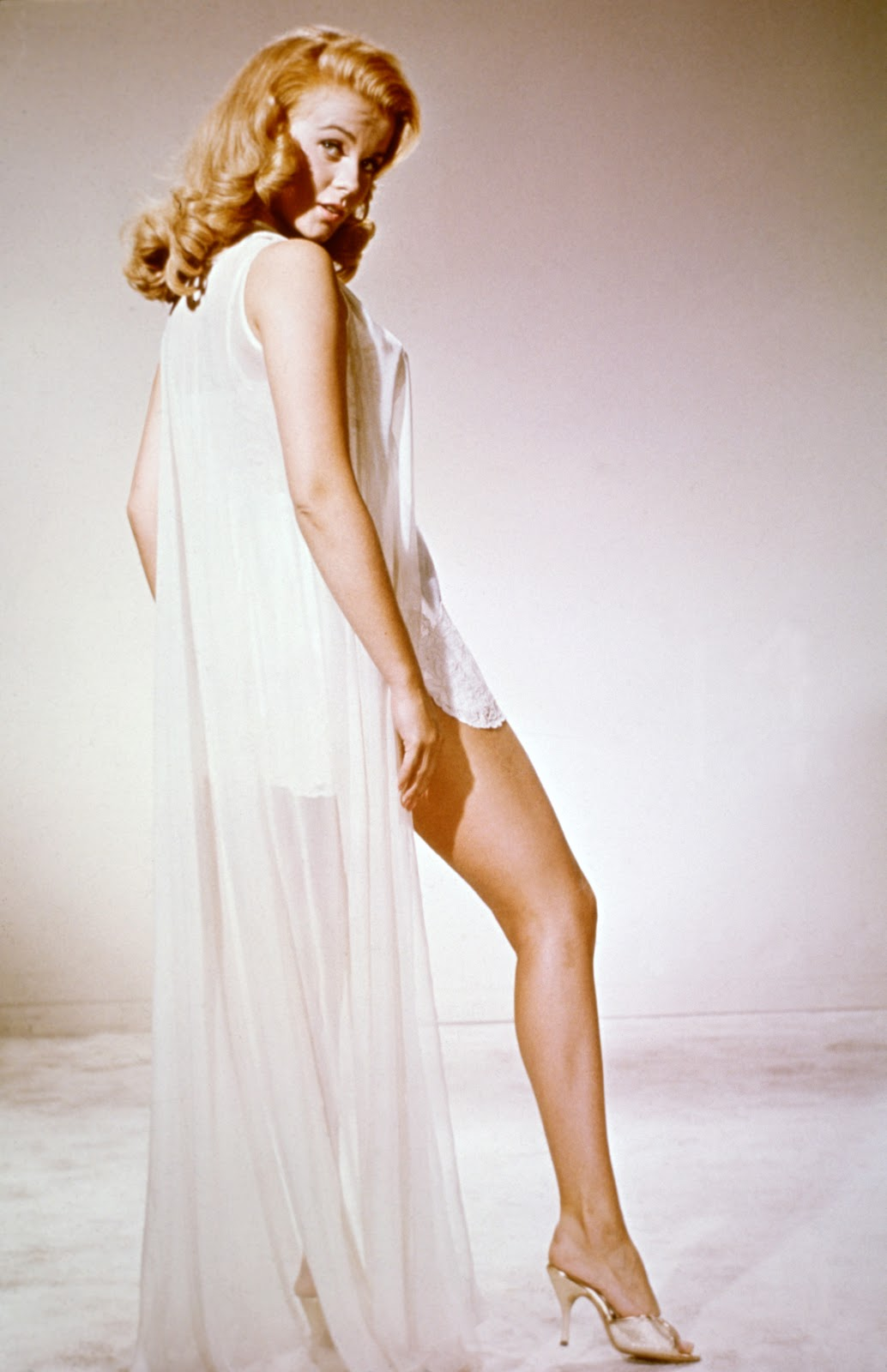 Ann Margret What Am I Supposed To Do Lets Stop Kidding Each Other