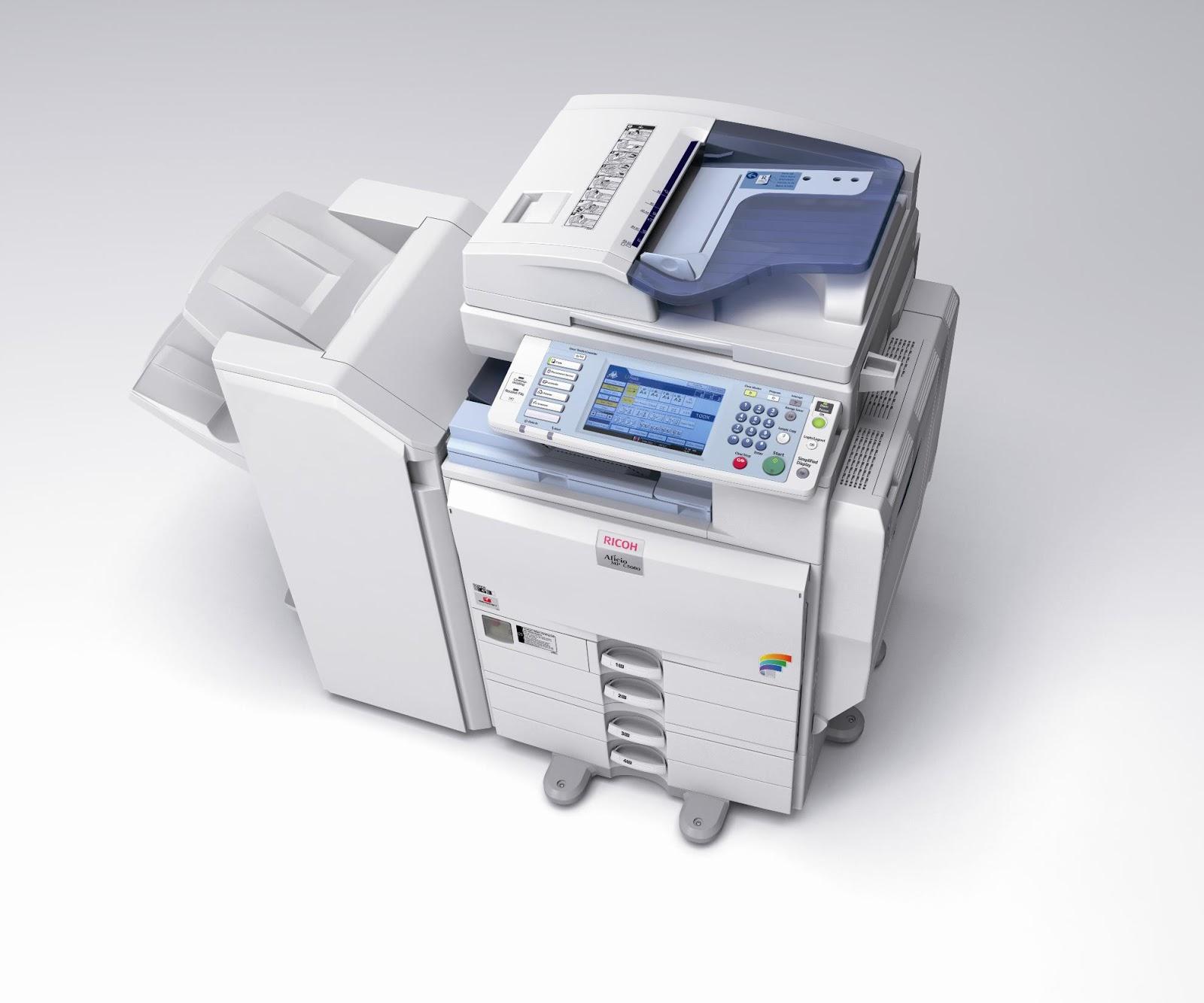 Venta de fotocopiadoras lima 91