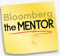 UPenn and Roy Bank and The Mentor and Bloomberg TV