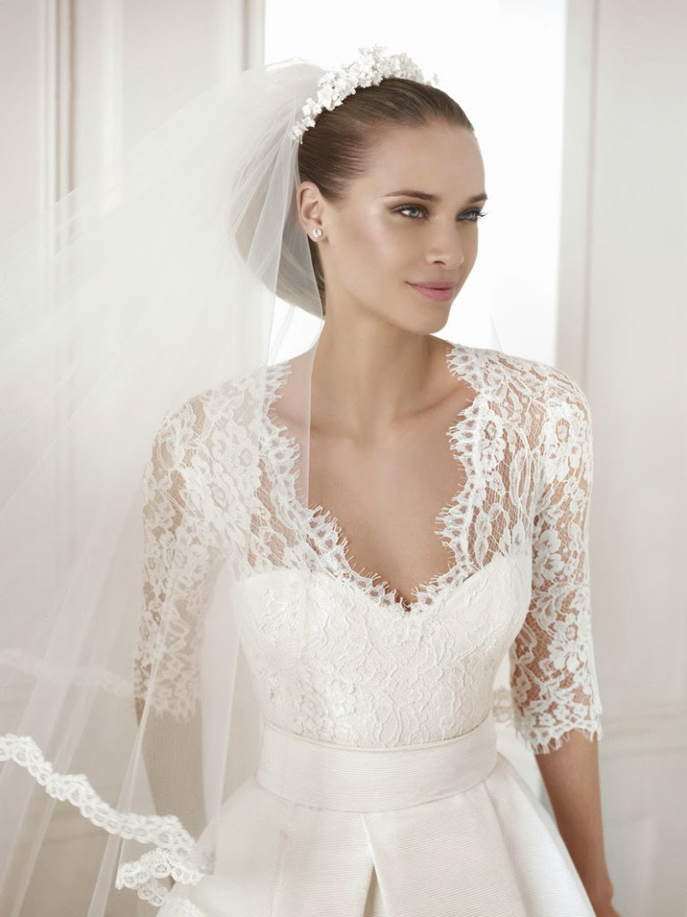 Atelier Pronovias Preview collectie 2015