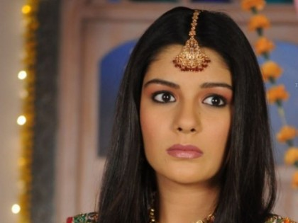 Pooja Gaur  Pratigya    Star Plus Drama Pratigya Actress Latest