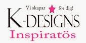 Inspiratös juli 2013 - juni 2015