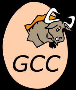 GNU GCC Compiler