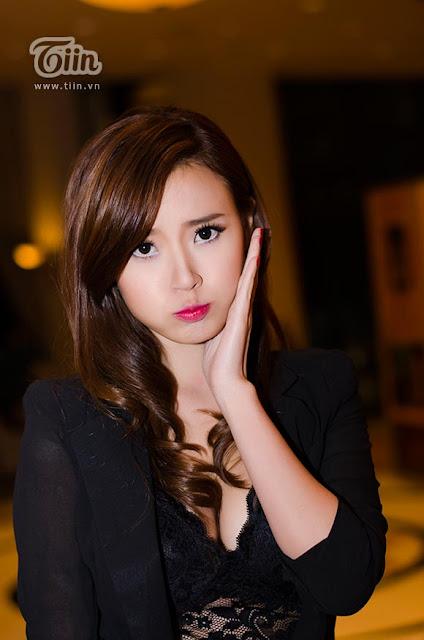 Hot girl Midu 61 Bộ ảnh nhất đẹp nhất của hotgirl Midu (Đặng Thị Mỹ Dung)