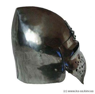 Bassinet Helmet1