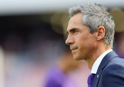 Sousa: Fiorentina Bukan Tim Favorit Raih Scudetto