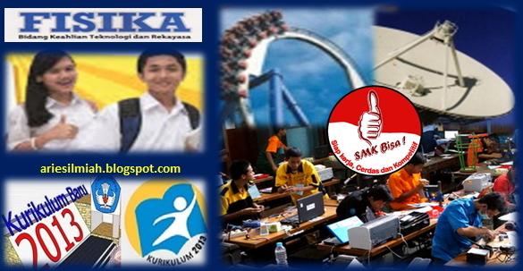 Js Aries Blog Perangkat Pembelajaran Fisika Smk Teknologi Rekayasa Kurikulum 2013