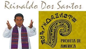 Reinaldo Dos Santos Predicciones 2013 Venezuela