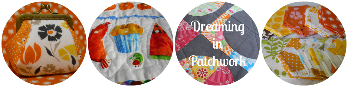 Dreaming in Patchwork