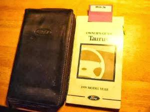 1999 ford taurus owners manual rh repmancar blogspot com 2000 Ford Taurus 1999 ford taurus service manual