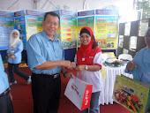 Sebillion Penghargaan-Terima Kasih MAHA NS 2012, Nu-Prep100 US,EUpatent Biotropics Malaysia Berhad