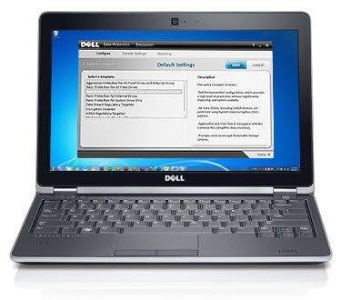 Dell Latitude E6230 Full Specs and Details