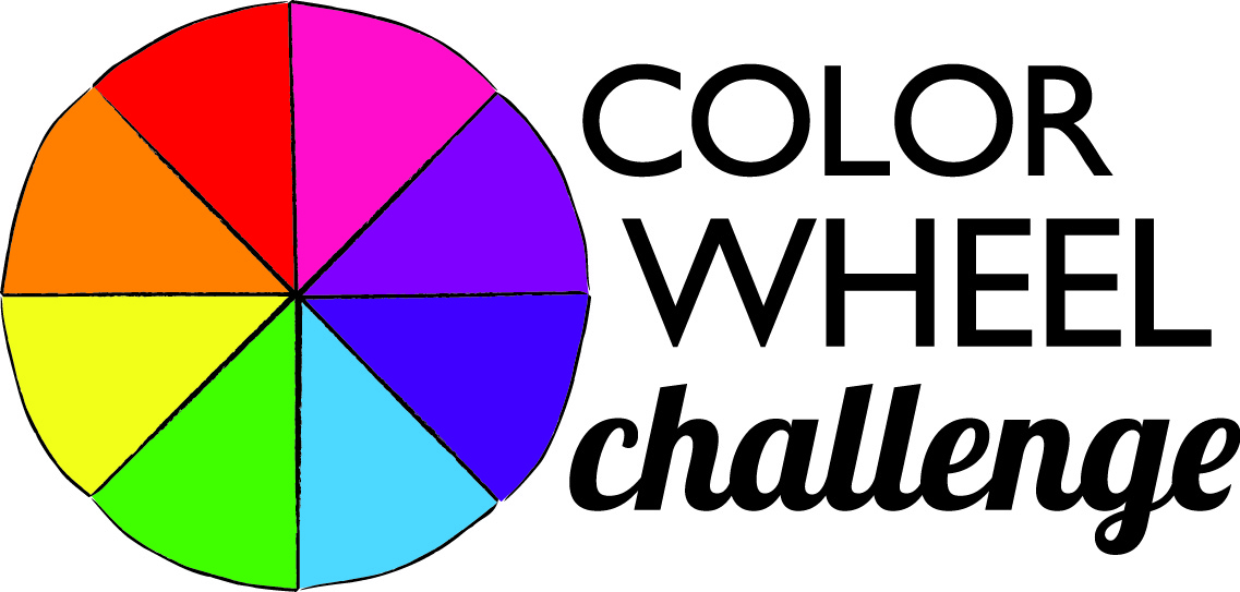 Tulle Combat Boots Color Wheel Challenge