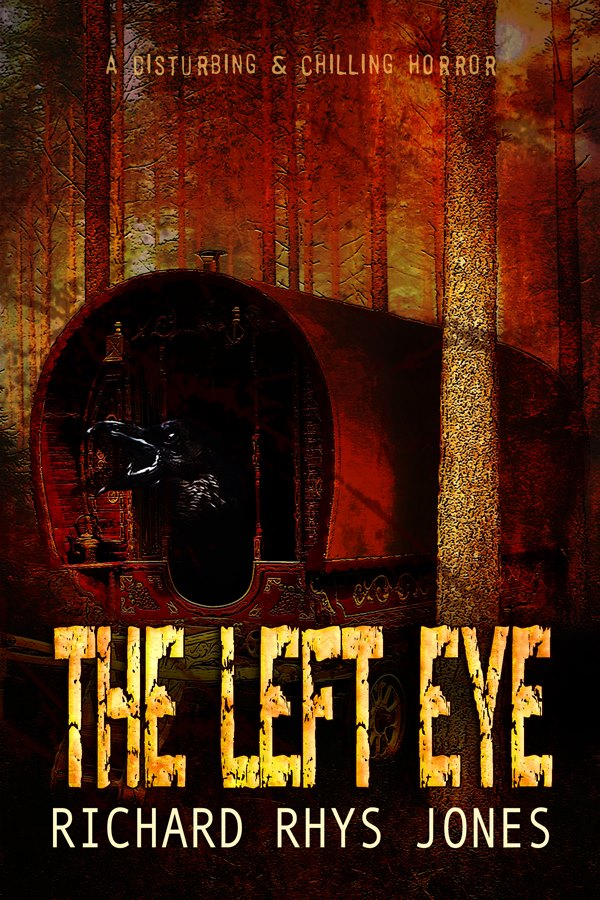The Left Eye