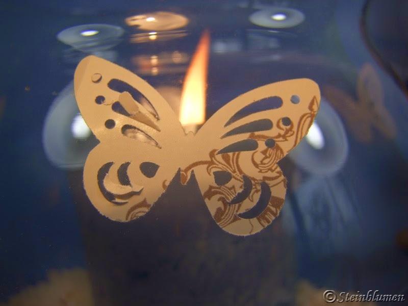 Stanzer Schmetterling