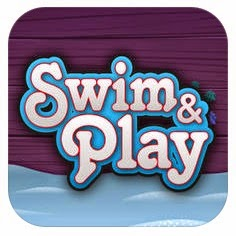 Swim & Play logo
