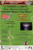 """6è Llampec """"Miquel Triay Mójica"""""""