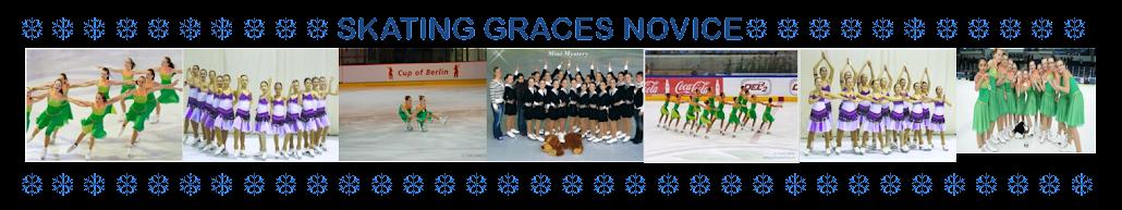 Skating Graces Novice