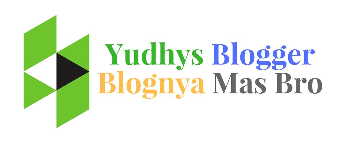 Yudhys Blog - Informasi Teknologi, Tutorial, dan Info Paket Internet Terbaru