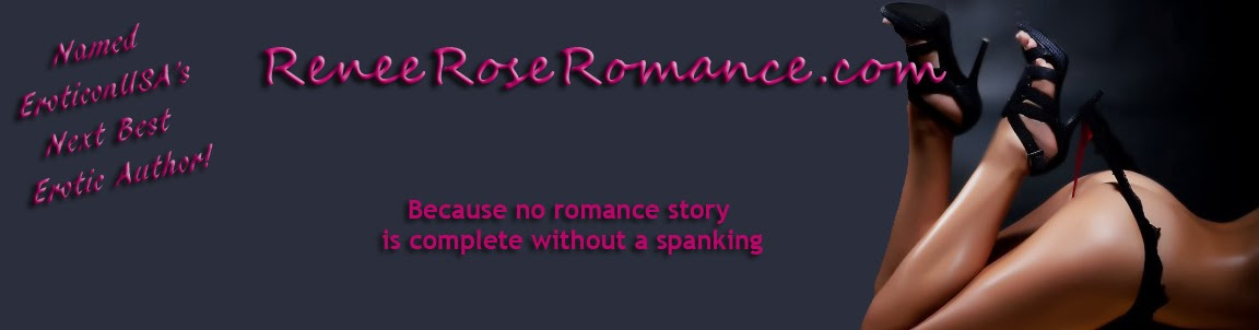 Renee Rose Romance - Spanking Stories