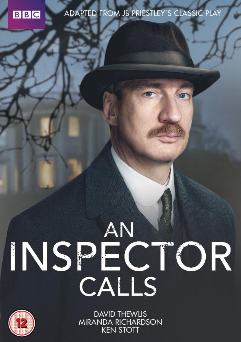 Ver An Inspector Calls (2015) Online