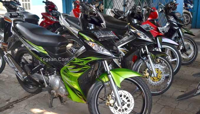 Harga Motor Yamaha Jupiter Mx Baru 2013