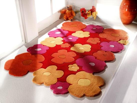 Tappeto Bimbi Per Gattonare : Atelier ba tappeti per bambini