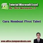 cara, membuat, pivot, tabel, microsoft, excel, otomatis, interaktif,