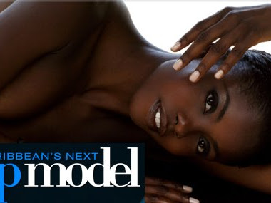 Caribbean's Next Top Model - The Finalists