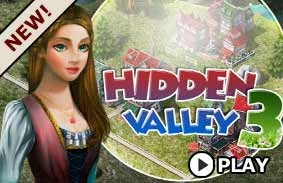 Hidden4Fun Hidden Valley …