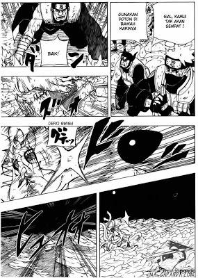 Uchiha Community | zone-uchiha.blogspot.com | Deezclan | Komik Naruto Chapte 613 Tanpa Gambar dan Dengan Gambar | Info About Anime Naruto | Uchiha Melvin