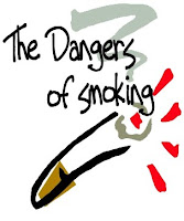 the dangers of smoking and why you should quit it If you stop smoking, you can reduce your risk of lung cancer and many other   half of all people who smoke will die from smoking-related diseases such as.