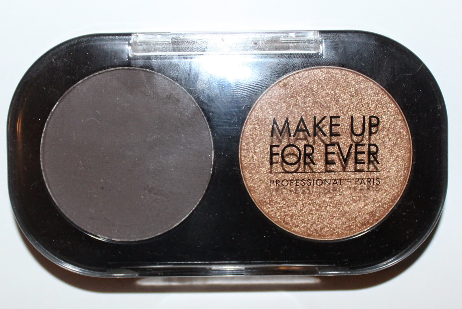 MAKE UP FOR EVER Artist Shadows I-662 & M-620