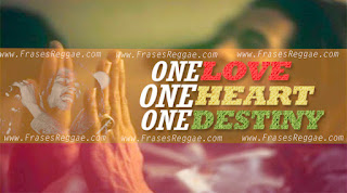 One Love - Frases de canciones