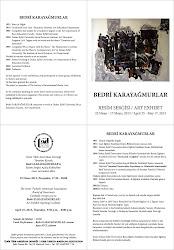 24 Nisan -17 Mayıs 2013  İzmir