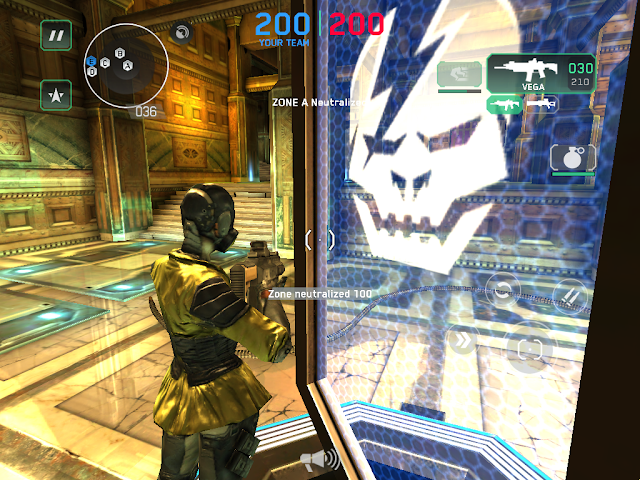 Shadowgun DeadZone Easy Money & XP Strategy Guide